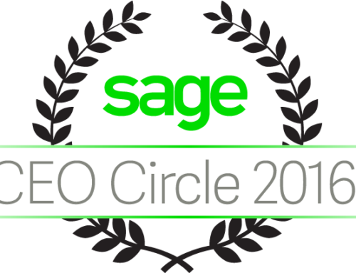 Sage announces winners of CEO Circle for FY 2016
